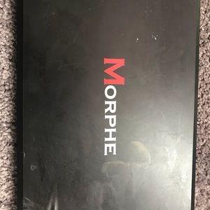 Morphe Makeup - Morphe 35F Fall Palette